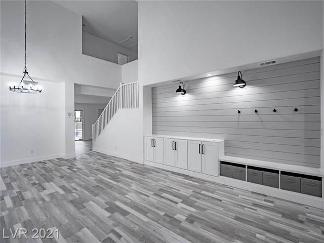 10279 Trailing Dalea Avenue, Las Vegas, NV 89135 (MLS #2262543) :: Billy OKeefe   Berkshire Hathaway HomeServices