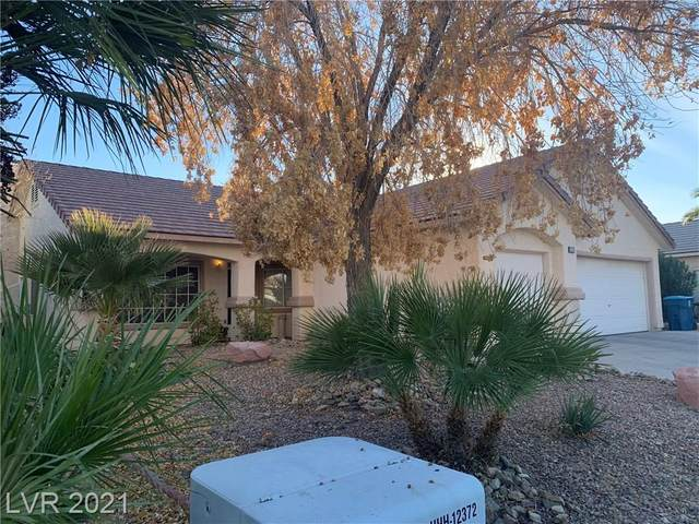 5113 Rancher Avenue, Las Vegas, NV 89108 (MLS #2262571) :: The Shear Team