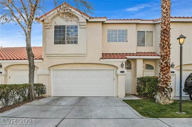 5267 Island Chain Road, Las Vegas, NV 89118 (MLS #2262578) :: Signature Real Estate Group