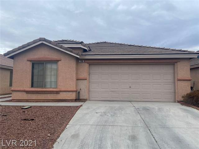 7760 Boswell Court, Las Vegas, NV 89139 (MLS #2262581) :: Signature Real Estate Group