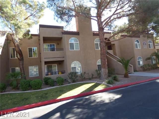 9325 Desert Inn Road #250, Las Vegas, NV 89117 (MLS #2262635) :: Hebert Group | Realty One Group