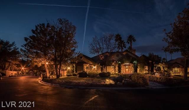 3004 Astoria Pines Circle, Las Vegas, NV 89107 (MLS #2262647) :: ERA Brokers Consolidated / Sherman Group