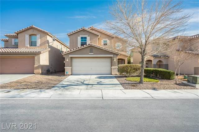 6516 Copper Smith Court, North Las Vegas, NV 89084 (MLS #2262649) :: The Mark Wiley Group   Keller Williams Realty SW