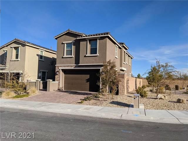 8092 Skye Foothills Street, Las Vegas, NV 89166 (MLS #2262664) :: Billy OKeefe | Berkshire Hathaway HomeServices