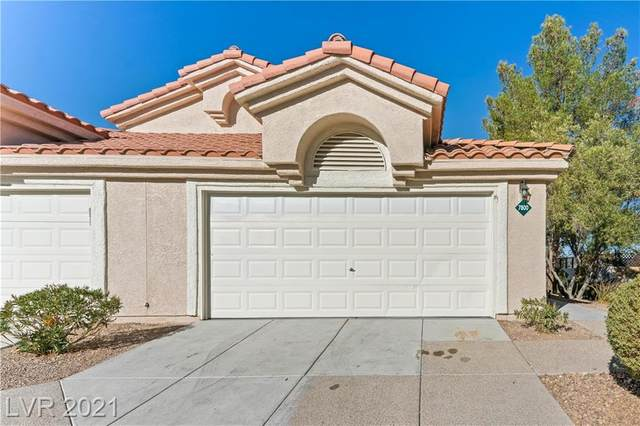 7800 Gable Lane, Las Vegas, NV 89145 (MLS #2262686) :: Team Michele Dugan