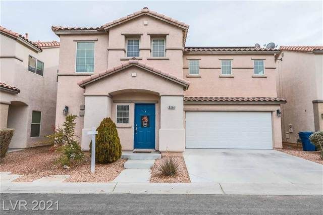 8044 Dutch Villas Street, Las Vegas, NV 89139 (MLS #2262698) :: Billy OKeefe | Berkshire Hathaway HomeServices