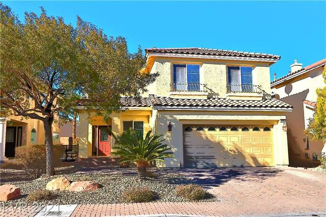 10923 Royal Highlands Street, Las Vegas, NV 89141 (MLS #2262702) :: Billy OKeefe | Berkshire Hathaway HomeServices