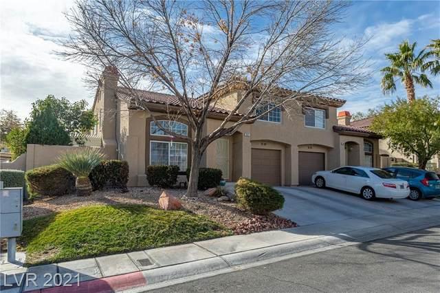 7637 Allerton Avenue, Las Vegas, NV 89128 (MLS #2262731) :: Billy OKeefe   Berkshire Hathaway HomeServices
