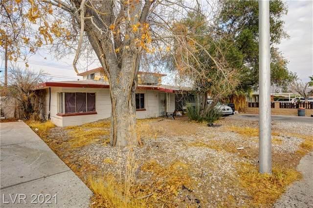2021 Sweeney Avenue, Las Vegas, NV 89104 (MLS #2262739) :: ERA Brokers Consolidated / Sherman Group