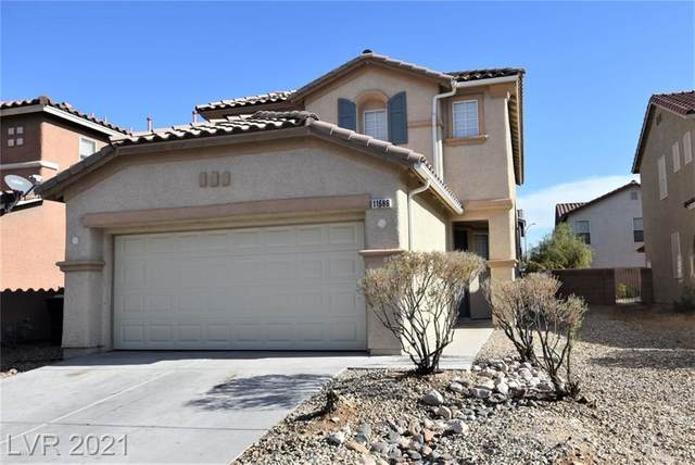 11686 Nardo Court, Las Vegas, NV 89183 (MLS #2262755) :: The Shear Team