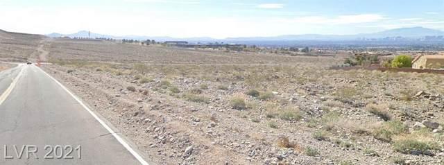 Owens, Las Vegas, NV 89156 (MLS #2262769) :: Lindstrom Radcliffe Group