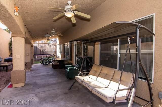 1601 Vespertina Court, Las Vegas, NV 89128 (MLS #2262818) :: Team Michele Dugan