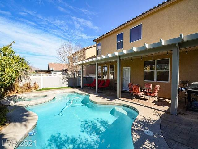1021 Crescent Falls Street, Henderson, NV 89011 (MLS #2262848) :: Vestuto Realty Group