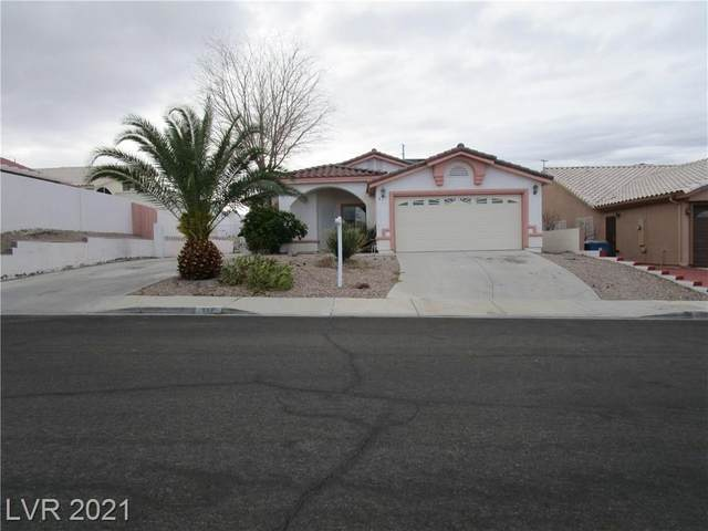 917 Clubview Drive, Henderson, NV 89015 (MLS #2262871) :: The Shear Team