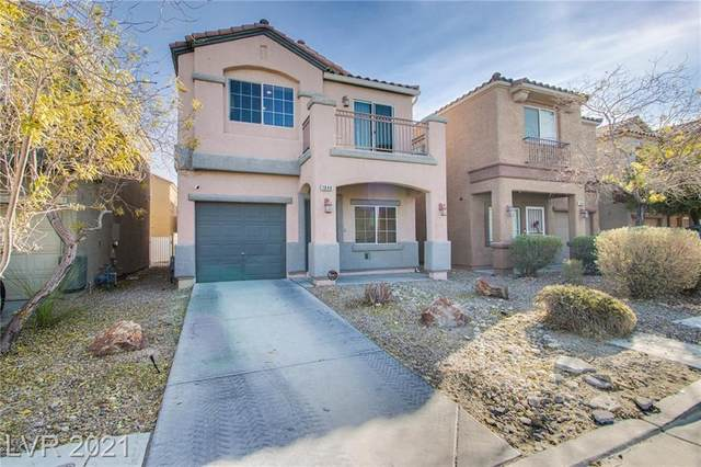 1848 Peridot Point Street, Las Vegas, NV 89106 (MLS #2262874) :: Signature Real Estate Group