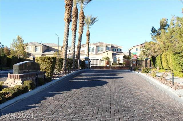 7855 Via Mazarron Street, Las Vegas, NV 89123 (MLS #2262915) :: Vestuto Realty Group