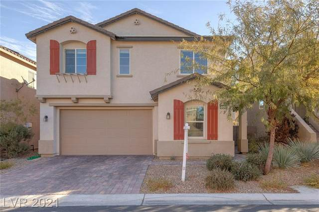 10426 Palmadora Street, Las Vegas, NV 89178 (MLS #2262953) :: Billy OKeefe | Berkshire Hathaway HomeServices