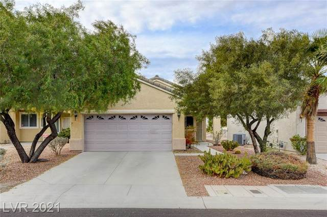 2283 Potter Lake Avenue, Henderson, NV 89052 (MLS #2262967) :: Billy OKeefe | Berkshire Hathaway HomeServices