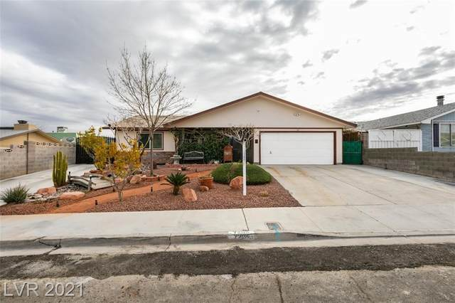 7205 Eve Court, Las Vegas, NV 89145 (MLS #2262968) :: Team Michele Dugan