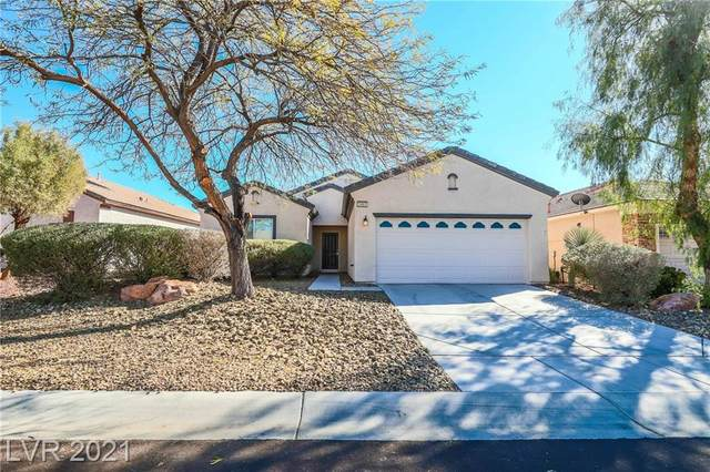 2463 Moonlight Valley Avenue, Henderson, NV 89044 (MLS #2262994) :: Billy OKeefe | Berkshire Hathaway HomeServices
