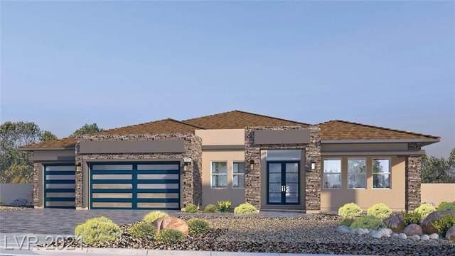 6850 Hidden Sunset Lane #1006, Las Vegas, NV 89120 (MLS #2263020) :: Billy OKeefe   Berkshire Hathaway HomeServices