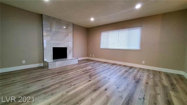 200 Windsong Street, Las Vegas, NV 89145 (MLS #2263069) :: ERA Brokers Consolidated / Sherman Group