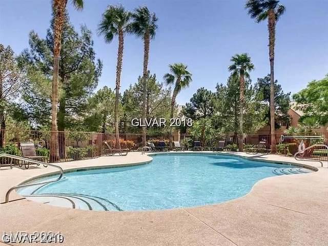 1150 Buffalo Drive #1039, Las Vegas, NV 89128 (MLS #2263072) :: Team Michele Dugan