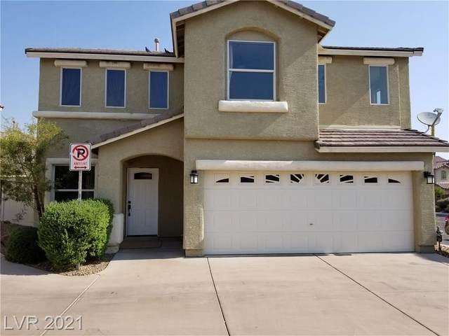 11917 Haven Street, Las Vegas, NV 89183 (MLS #2263114) :: Team Michele Dugan