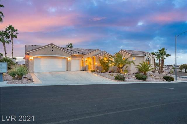 2049 Colvin Run Drive, Henderson, NV 89052 (MLS #2263166) :: Billy OKeefe | Berkshire Hathaway HomeServices