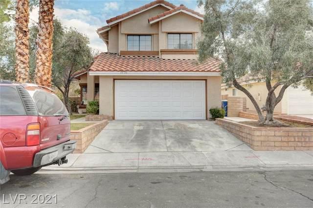 7753 Pacemont Court, Las Vegas, NV 89147 (MLS #2263203) :: ERA Brokers Consolidated / Sherman Group