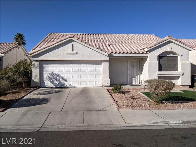 1733 Windchime Drive, Las Vegas, NV 89106 (MLS #2263231) :: Signature Real Estate Group