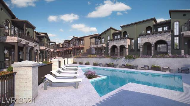 6426 Spring Jog Street, Las Vegas, NV 89166 (MLS #2263246) :: Signature Real Estate Group