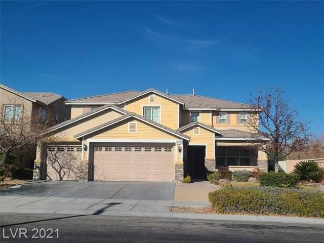 10530 Hope Mills Drive, Las Vegas, NV 89135 (MLS #2263316) :: ERA Brokers Consolidated / Sherman Group