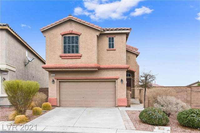 8156 Tilkuni Drive, Las Vegas, NV 89166 (MLS #2263331) :: The Perna Group