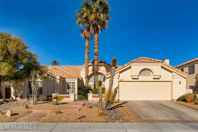 8340 Squaw Valley Avenue, Las Vegas, NV 89128 (MLS #2263340) :: Billy OKeefe | Berkshire Hathaway HomeServices