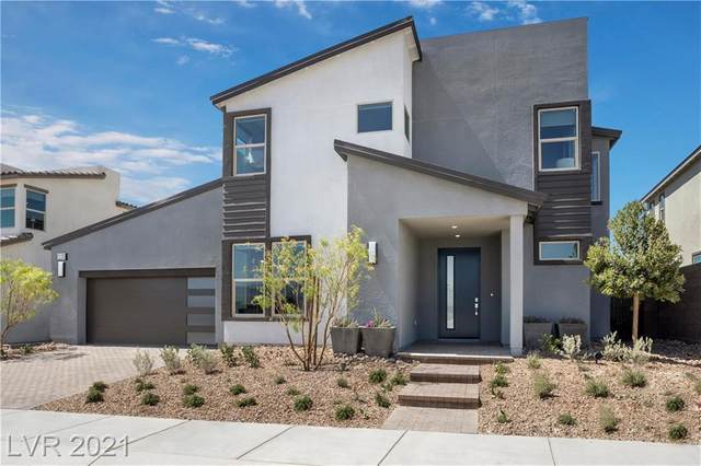1125 Granite Falls Place, North Las Vegas, NV 89084 (MLS #2263342) :: Vestuto Realty Group