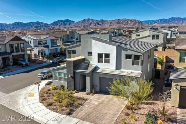 8295 Charleston Peak Street, Las Vegas, NV 89166 (MLS #2263344) :: Billy OKeefe | Berkshire Hathaway HomeServices