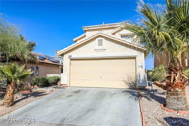 6370 Angelita View Avenue, Las Vegas, NV 89142 (MLS #2263361) :: Kypreos Team