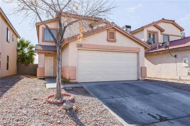 6383 Angelita View Avenue, Las Vegas, NV 89142 (MLS #2263380) :: Billy OKeefe | Berkshire Hathaway HomeServices