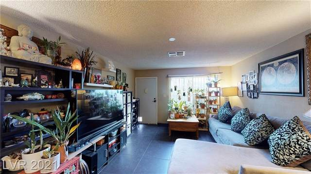 4521 Via San Rafael, Las Vegas, NV 89103 (MLS #2263388) :: The Perna Group