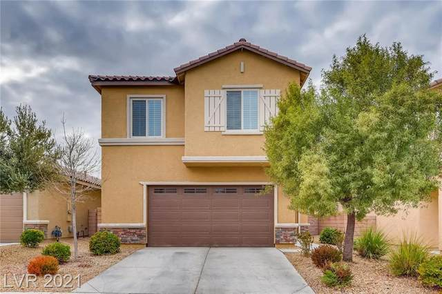 4933 Mountain Pepper Drive, Las Vegas, NV 89148 (MLS #2263399) :: Billy OKeefe | Berkshire Hathaway HomeServices