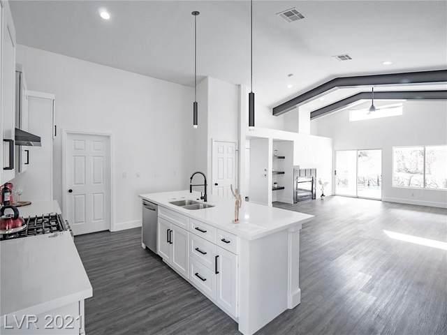 1781 Lakewood Drive, Henderson, NV 89012 (MLS #2263408) :: Billy OKeefe | Berkshire Hathaway HomeServices