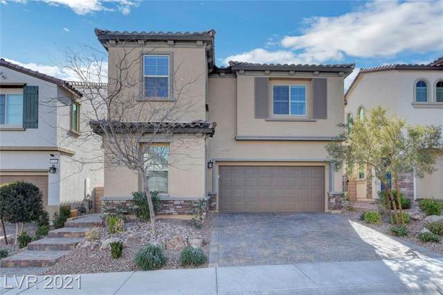 9953 Rams Leap Avenue, Las Vegas, NV 89166 (MLS #2263413) :: Billy OKeefe | Berkshire Hathaway HomeServices