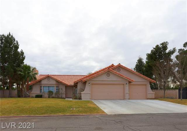 9045 Mohawk Street, Las Vegas, NV 89139 (MLS #2263473) :: Billy OKeefe | Berkshire Hathaway HomeServices