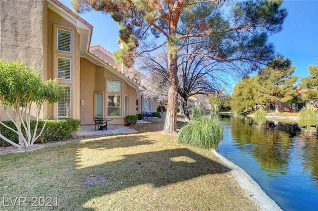 4955 Crooked Stick Way, Las Vegas, NV 89113 (MLS #2263483) :: Billy OKeefe | Berkshire Hathaway HomeServices