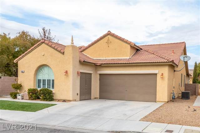 2422 Paveene Avenue, Henderson, NV 89052 (MLS #2263497) :: Billy OKeefe | Berkshire Hathaway HomeServices