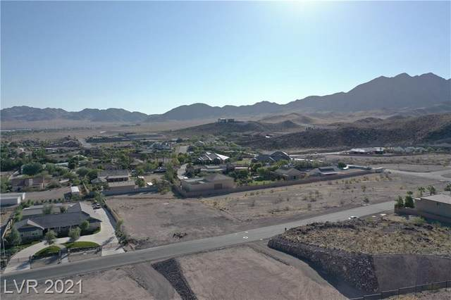 0 Gloria Mountain Road, Henderson, NV 89002 (MLS #2263548) :: Team Michele Dugan