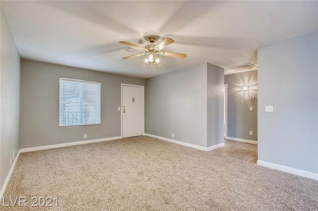 3254 Andrea Street D, Las Vegas, NV 89102 (MLS #2263555) :: The Perna Group