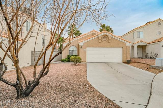 8253 Illusion Court, Las Vegas, NV 89145 (MLS #2263560) :: Billy OKeefe | Berkshire Hathaway HomeServices