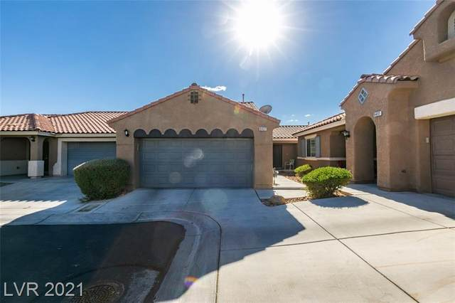 9437 Borough Park Street, Las Vegas, NV 89178 (MLS #2263574) :: Billy OKeefe | Berkshire Hathaway HomeServices